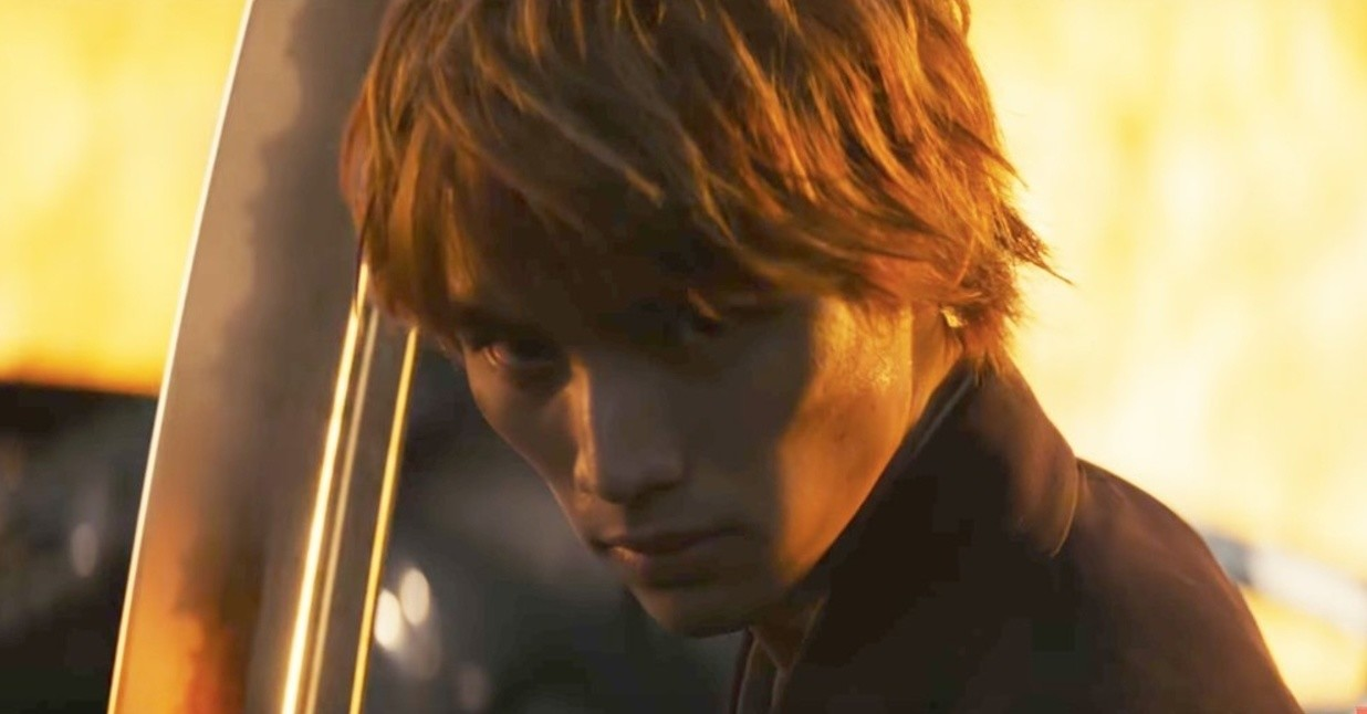 New Teaser Trailer for Live-Action Bleach Film Adaptation Streams Online