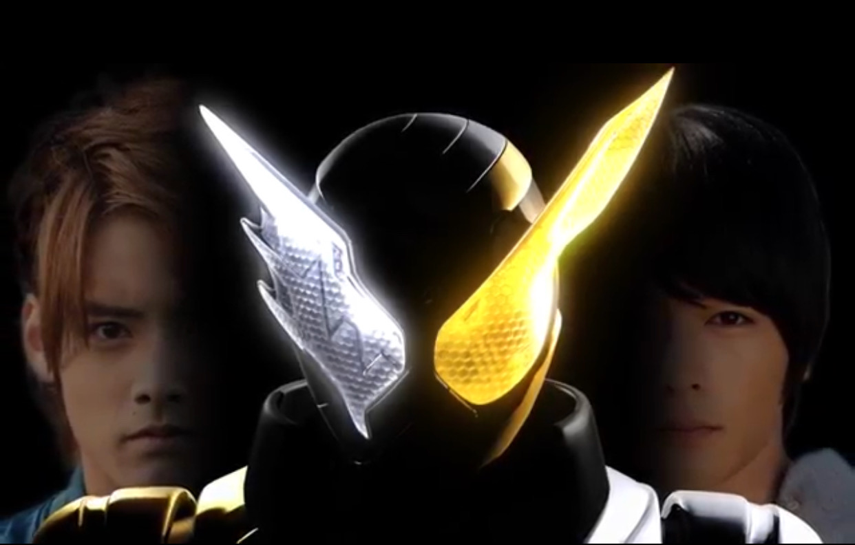 Teaser Trailers for Lupinranger VS Patranger, Kamen Rider Build Summer Films Streamed