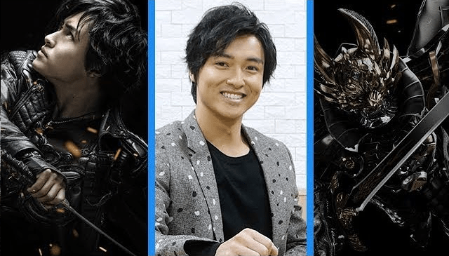 VIDEO: The Tokusatsu Network Interviews Wataru Kuriyama