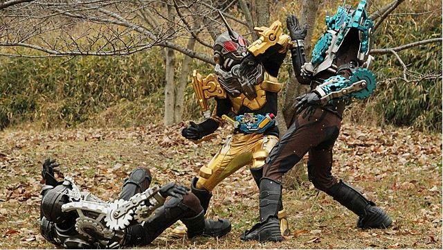 Next Time on Kamen Rider Build: Episode 23