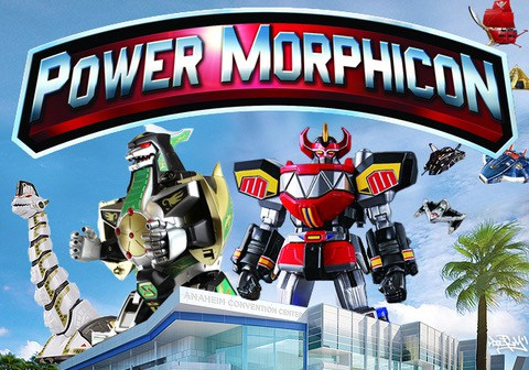 Power Morphicon 2018 Announces Next Round of Guests