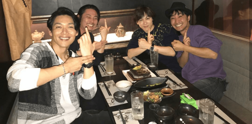 This Week in Toku Actor Blogs [3/19 to 3/23]