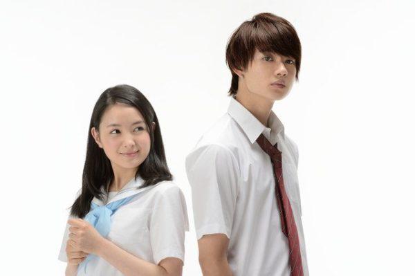 Uchū Sentai Kyuranger's Takumi Kizu Stars in Ao-Natsu Live-Action Film Adaptation