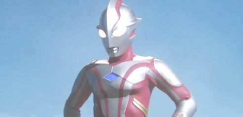 Ultraman Mebius to Air on TOKU Channel in March