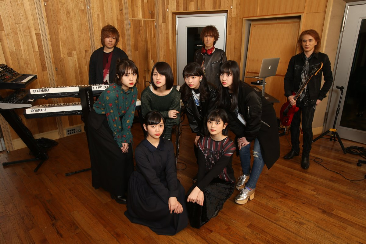 Third Insert Song for Kamen Rider Build Announced