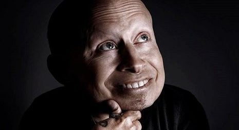 Masked Rider Suit Actor Verne Troyer Dies at 49