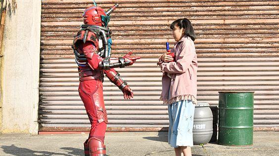 Next Time on Kamen Rider Build: Episode 33