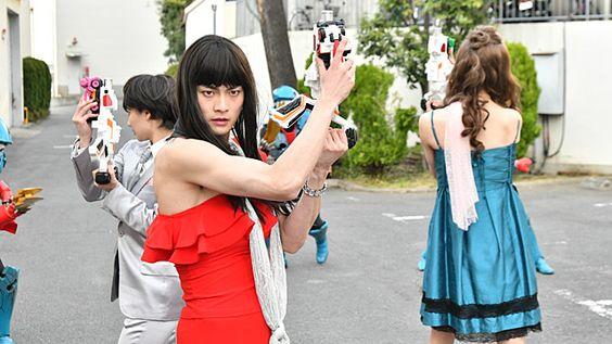 Next Time on Kaitou Sentai Lupinranger VS Keisatsu Sentai Patranger: Episode 11