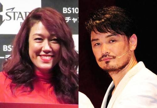 Kamen Rider Ryuki's Ryohei Odai Announces Marriage