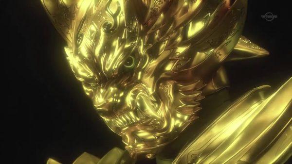 Garo: Makai Senkyu Announced on Blu-Ray