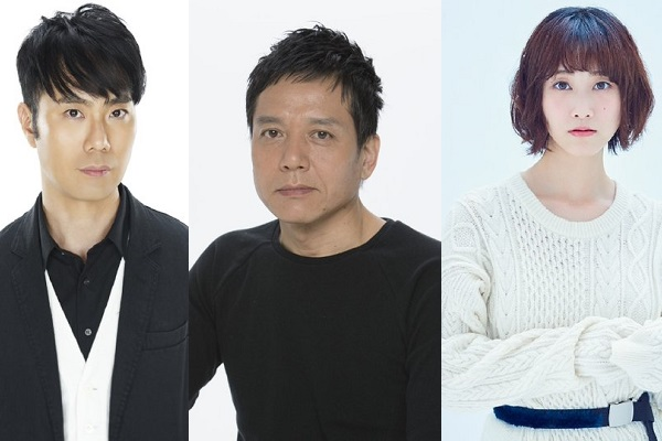 Kamen Rider Build Summer Movie Guests Announced