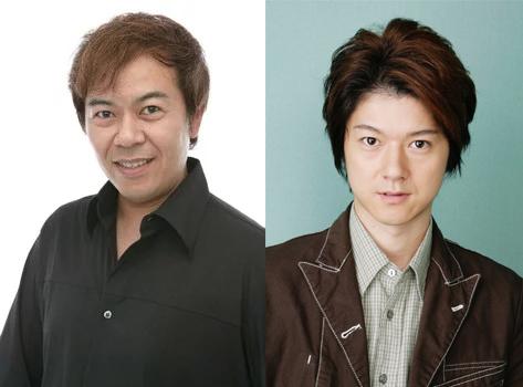 Tokusatsu Alums Nobutoshi Canna & Masaya Matsukaze to Guest at Otakon 2018