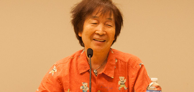 Dekaranger's Toshio Furukawa to be Hosted at A-Kon 29