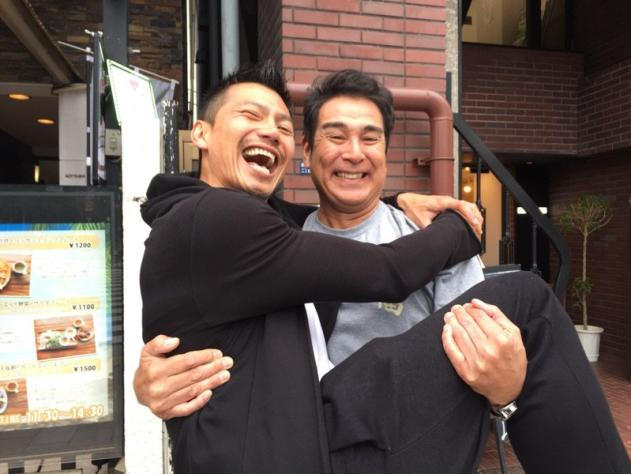 This Week in Toku Actor Blogs [6/3 to 6/9]