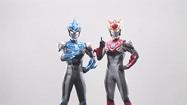 """Ultraman DVD """"Hit Song History New Generation Version"""" to Feature Original Story"""