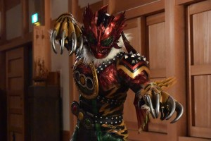 Review of Kamen Rider Zi-O (Episodes 10-12) - The Tokusatsu Network