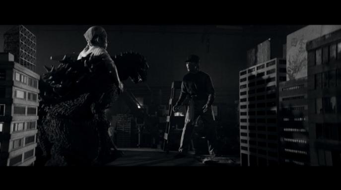 New Boss Coffee Ad Celebrates Original Godzilla Suit Actor