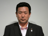 上田 裕久さんの写真