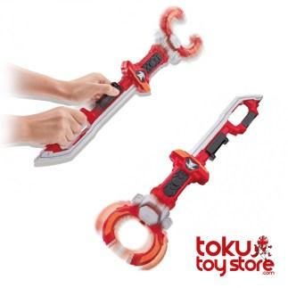 DX Lupin Sword (item3)