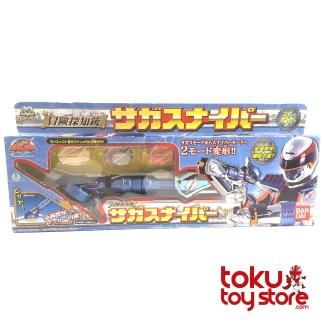 DX Saga Sniper (box)