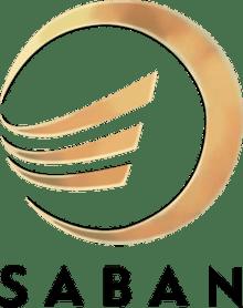 Saban Logo 90s.png