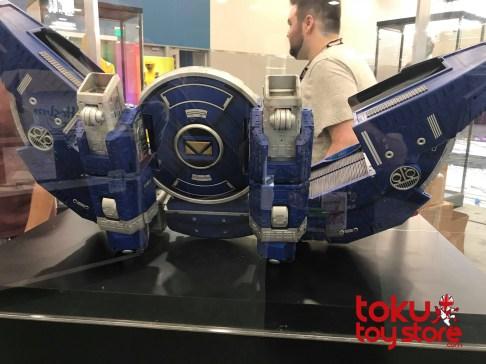 Astro Megaship 02