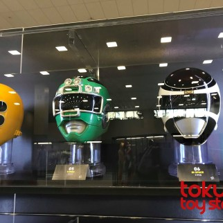 Helmet Display 04