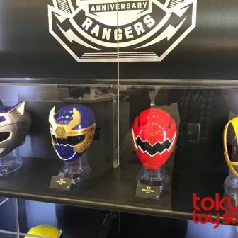 Helmet Display 06
