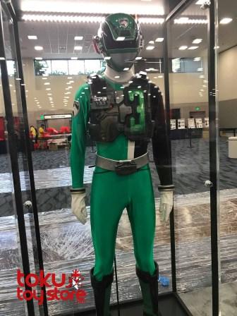 SPD Green (SWAT)