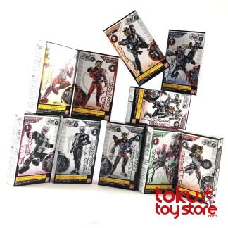 Kamen Rider Zi-O SODO Action Figures