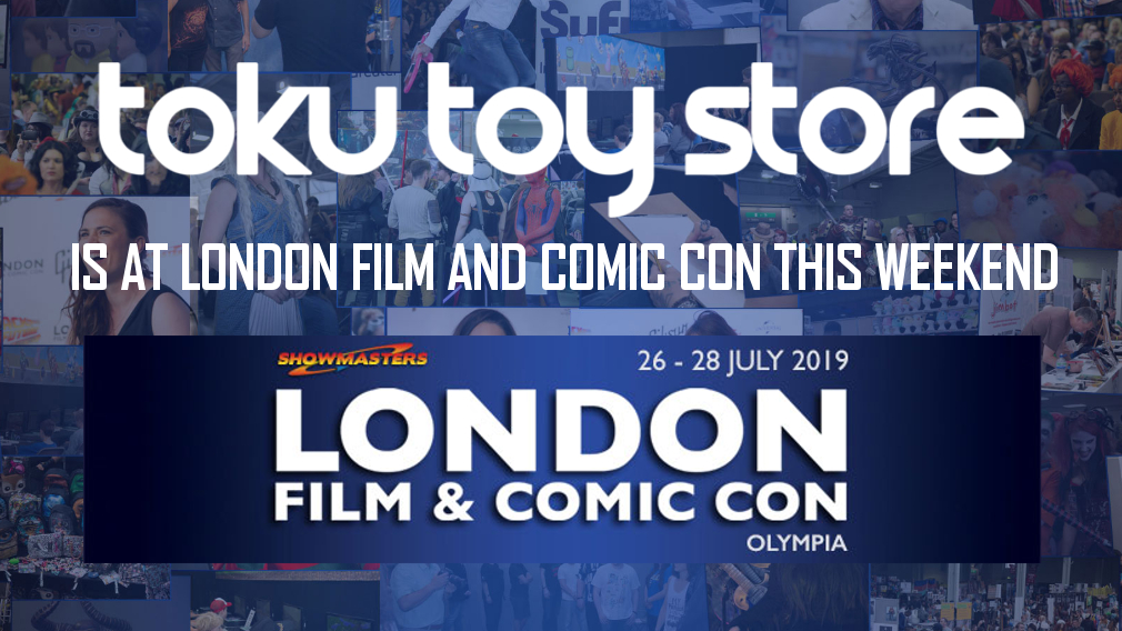 We're excited to be at LFCC once again this weekend. Drop in and say hi!
