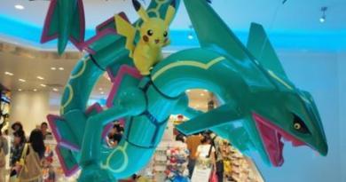 pokemon center tokyo skytree store, tokyo, japan