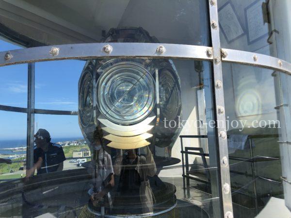 宗谷岬公園灯台