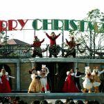 NBCの生放送ミュージカルとメイシーズのパレード