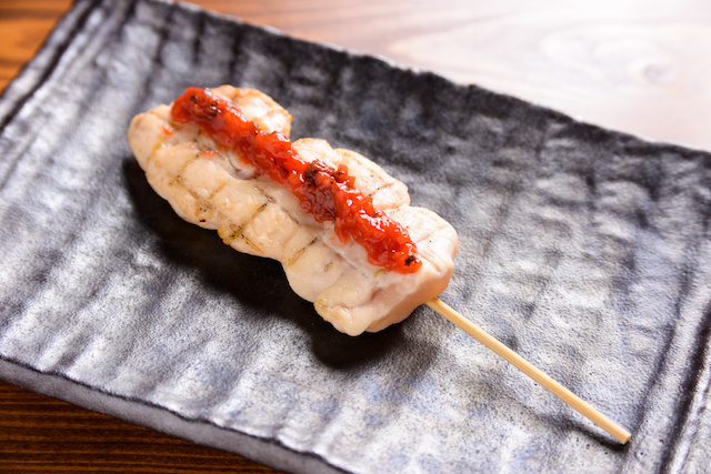 sasami-yakitori