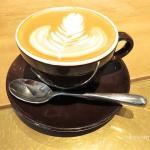 テラコーヒーカフェラテ