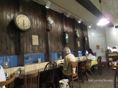 仙台駅カフェおすすめ青山文庫オシャレ隠れ家