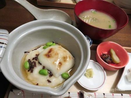 界箱根星野リゾート料理