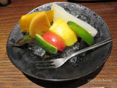 京都グルメ夜和食