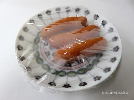 シャウエッセンレンジ時間おいしい食べ方