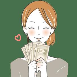 七福買取1000円