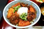 目利きが仕入れた北海道の郷土料理@はまなす亭 平河町店