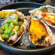 特製焼き牡蠣 5種盛り合わせ