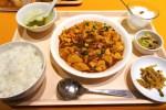 永田町駅直結の宴会にも使える大箱中華、上海大飯店