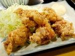 サクッと食べられる居酒屋定食ランチ 大衆酒場 魚八 麹町店