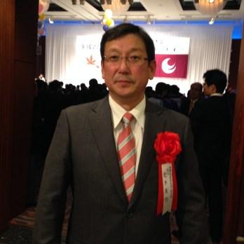 岩本真弥世羅高陸上部監督