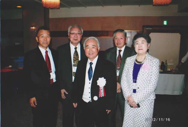 20121116 2 - 2012年11月16日東京七戸会設立記念第1回総会