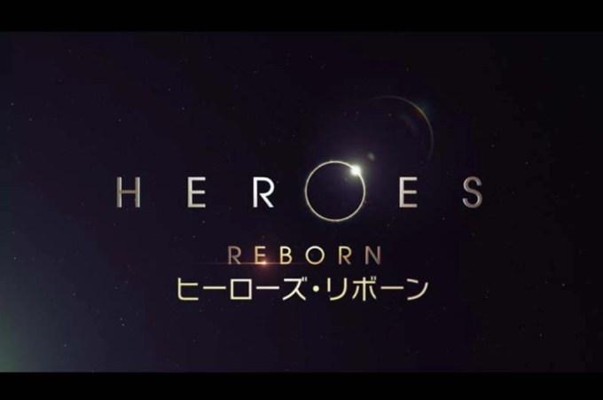 祐真キキ(すけざね きき)ヒーローズ・リボーンいよいよ配信!Heroes Reborn-MIKO