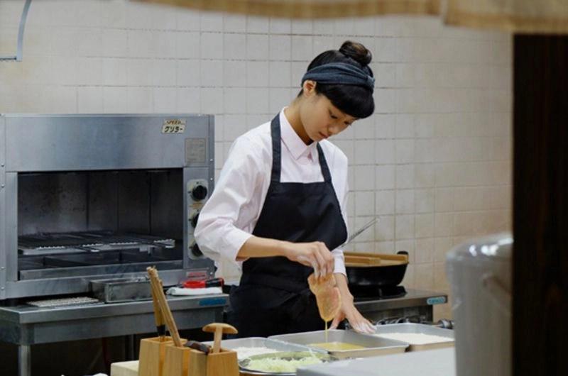 忽那汐里(くつなしおり)NHK連続ドラマ鴨川食堂で主演!思い出の食、探します…柏井壽の小説をドラマ化