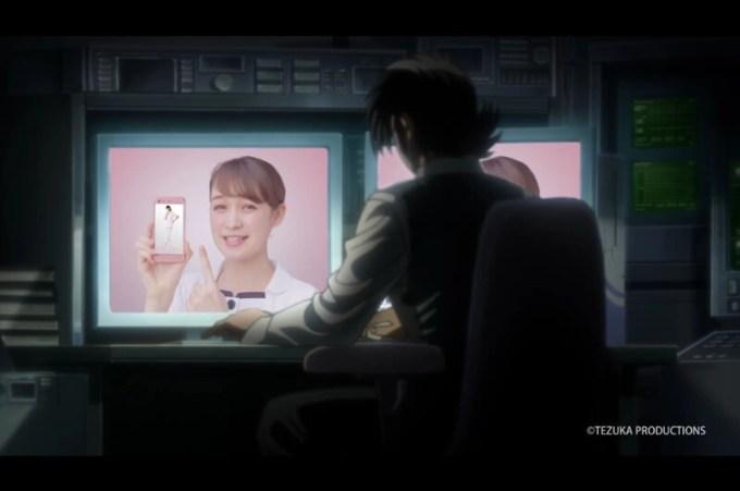 ナースリー新CMブラックジャックが驚くほどかわいい看護師は誰?ブラックジャックのコラボCM